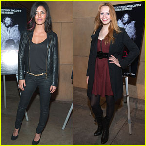Jacqueline Emerson: 'Beware of Mr. Baker' Screening with Jessica Szohr