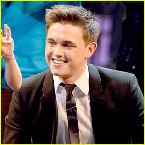 Jesse McCartney To Recur on 'Army Wives'