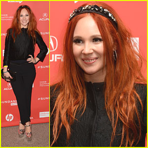Juno Temple: 'Afternoon Delight' Premiere at Sundance 2013
