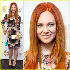 Juno Temple: BAFTA Rising Star Award Announcement