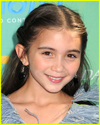 Fun Facts About Girl Meets World Star Rowan Blanchard