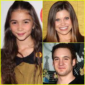 Rowan Blanchard: 'Girl Meets World' as Cory & Topanga's Daughter!