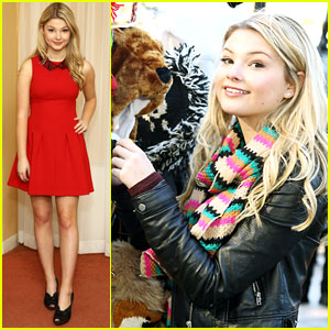 Stefanie Scott: New York City Girl!