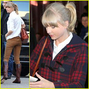 Taylor Swift: Diet Coke Spokesperson?