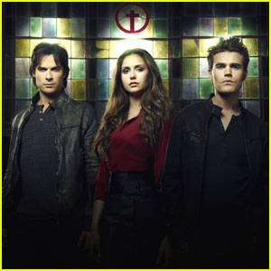 'The Vampire Diaries': 'After School Special' Stills!