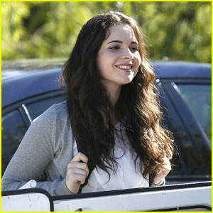 Vanessa Marano Talks 'Switched At Birth' Second Season