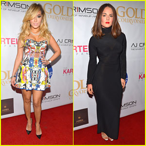 Adrienne Bailon &#038; JoJo: Music Matters with BET