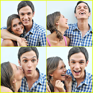 Alexandra Chando: Funny Faces with Christian Alexander