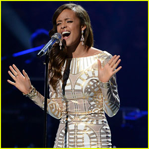 American Idol: Aubrey Cleland Sings 'Sweet Dreams' - Watch Now!
