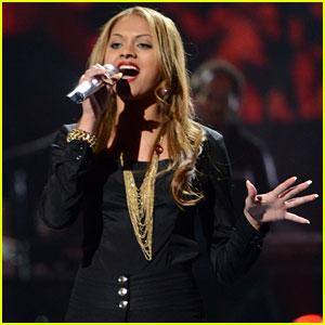 American Idol: Breanna Steer Sings 'Bust Your Windows' - Watch Now!