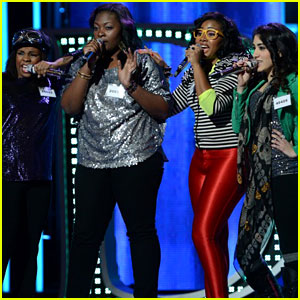 'American Idol' Recap: Top 40 Finalists Revealed!