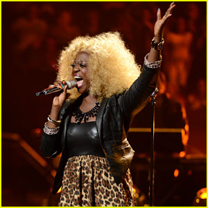 American Idol: Zoanette Johnson Sings 'Circle Of Life' - Watch Now!
