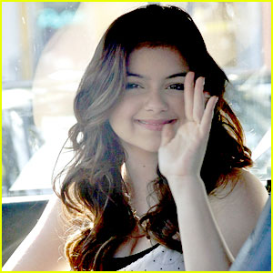 Ariel Winter: Weekend Roadtrip!