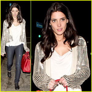 Ashley Greene: Bagatelle Birthday!
