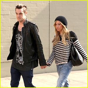 Ashley Tisdale & Christopher French: Lunch Date Duo