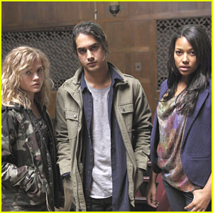 Avan Jogia: 'Twisted' Picked Up By ABC Family!