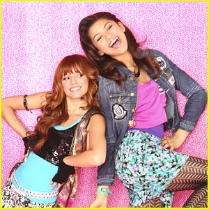 Bella Thorne zendaya songs