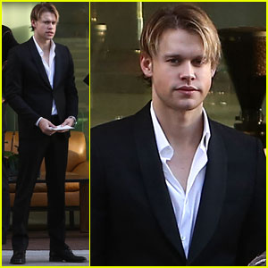 Chord Overstreet: Oscar Night at Boa!