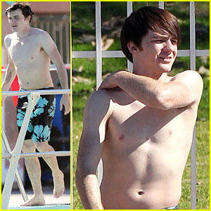 Drake bell before and after splash