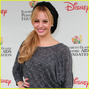 Gage Golightly Cast in CW's 'Company Town'
