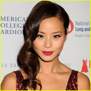Jamie Chung Joins NBC Drama Pilot 'Believe'