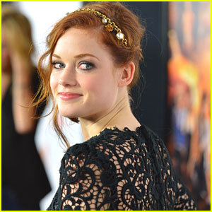 Jane Levy: 'In A Dark Place' Star