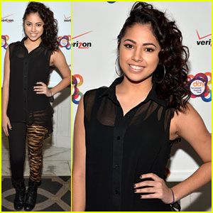 Jasmine V: NYC Domestic Violence Summit