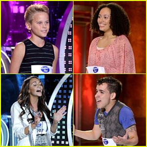 JJJ's 'American Idol' Season 12 Watch List!