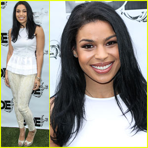 Jordin Sparks: Grammy Producers Brunch 2013