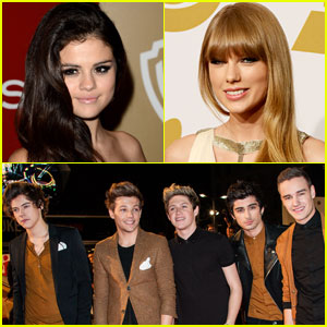 Kid's Choice Awards 2013 Nominations Announced!