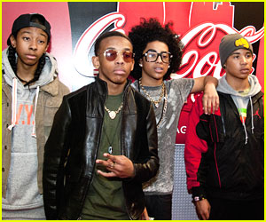 Mindless Behavior: LISTEN to 'Your Favorite Song' (Exclusive Clip)!