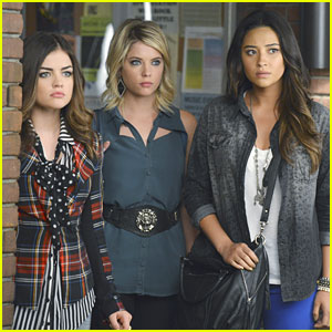 Pretty Little Liars Join The Broken Hearts Club