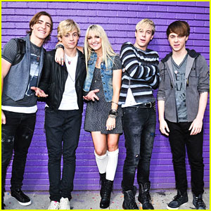 Ross Lynch: R5 Spring Tour Announcement!