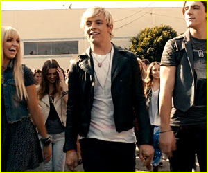R5 - 'Loud' Music Video Premiere!