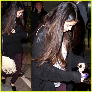 Selena Gomez: My Album is Coming Soon!