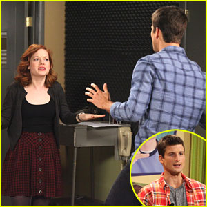 Jane Levy: 'Body Talk' with Parker Young
