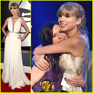 Taylor Swift: Grammy Awards 2013