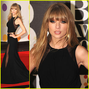 Taylor Swift  BRIT Awards 2013 | 2013 BRIT Awards, Taylor Swift 