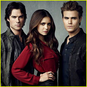 The CW Renews 'The Vampire Diaries,' 'Supernatural' & 'Arrow'!