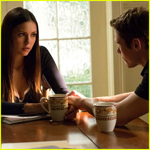The Vampire Diaries: 'The Terrible Truth' Episode Stills