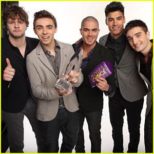The Wanted: Reality TV Show in the Works!