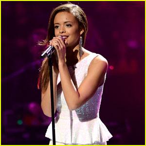 American Idol: Aubrey Cleland & Breanna Steer Perform - Watch Now!