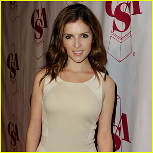 Anna Kendrick: 'Cups' From 'Pitch Perfect' Hits The Radio!