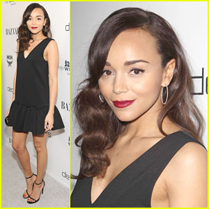 Ashley Madekwe: 'Dukes of Melrose' Launch