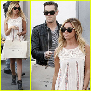 Ashley Tisdale: New 'Scary Movie 5' Trailer - Watch Now!