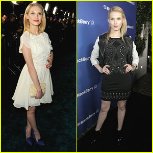 Claudia Lee: 'The Host' Premiere & Blackberry Launch Event!