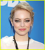 Emma Stone: Twitter Account Hacked!