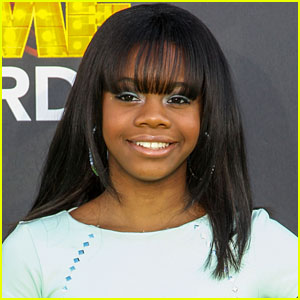 Gabby Douglas To Guest Star on 'Kickin' It'!