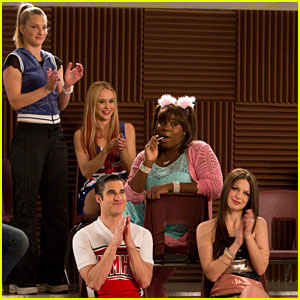 Glee: 'Guilty Pleasures' Episode Preview!