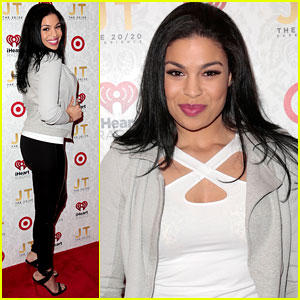 Jordin Sparks: 'The 20/20 Experience' Record Release Party!